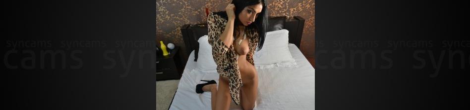 Sexy Romanian cam girl, Dirtyhotangel